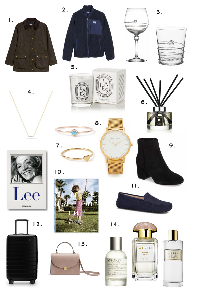 Emily Lucille Gift Guide for You